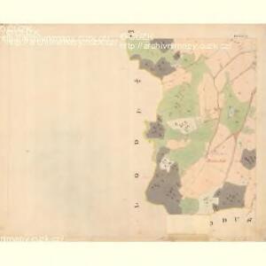 Iarmiern - c2771-1-004 - Kaiserpflichtexemplar der Landkarten des stabilen Katasters