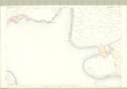 Inverness Skye, Sheet XXXIII.3 (Bracadale) - OS 25 Inch map