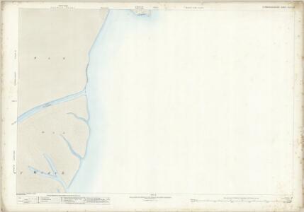 Glamorgan XLVII.8 (includes: Cardiff) - 25 Inch Map