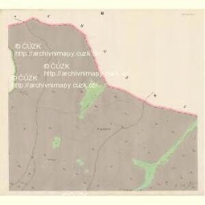 Ursprung - c5867-1-003 - Kaiserpflichtexemplar der Landkarten des stabilen Katasters