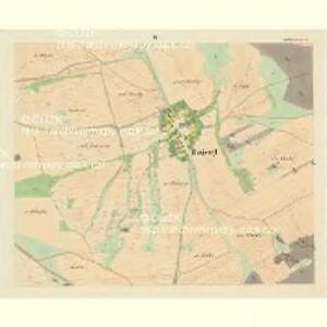 Liblin - c4026-1-004 - Kaiserpflichtexemplar der Landkarten des stabilen Katasters