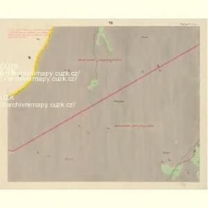 Grafengrün - c1748-2-006 - Kaiserpflichtexemplar der Landkarten des stabilen Katasters