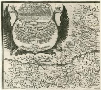 Vermehrte und Verbesserte Landkarten des Königreichs Ungarn :