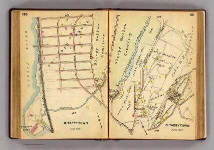 150-151 N. Tarrytown.