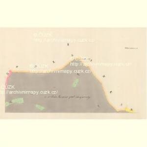 Pohorz - c5952-1-001 - Kaiserpflichtexemplar der Landkarten des stabilen Katasters