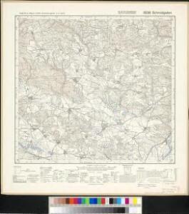 Meßtischblatt 6538 : Schmidgaden, 1937