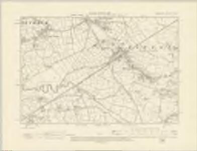 Somerset X.NE - OS Six-Inch Map