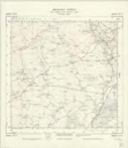 NY37 - OS 1:25,000 Provisional Series Map