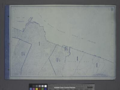 Height District Map Section No. 2; Height district map / City of New York, Board of Estimate and Apportionment.