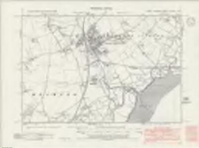 Essex nLXXXIX.SW - OS Six-Inch Map