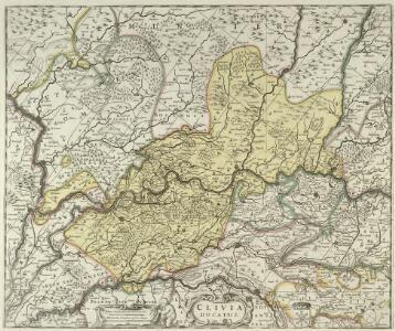Clivia Ducatus