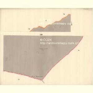 Strany - m2897-1-018 - Kaiserpflichtexemplar der Landkarten des stabilen Katasters