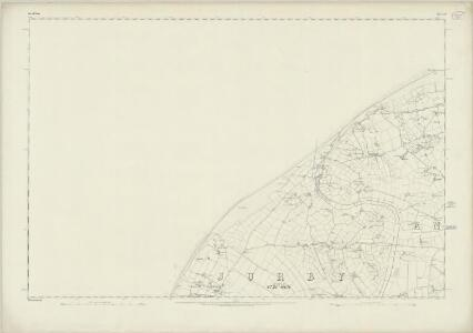 Isle of Man II - OS Six-Inch Map