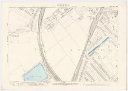 London XV.47 - OS London Town Plan