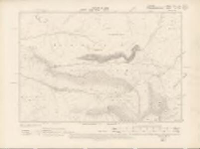 Ayrshire Sheet LXIV.SW - OS 6 Inch map