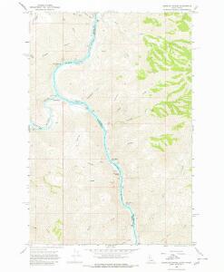 Limekiln Rapids
