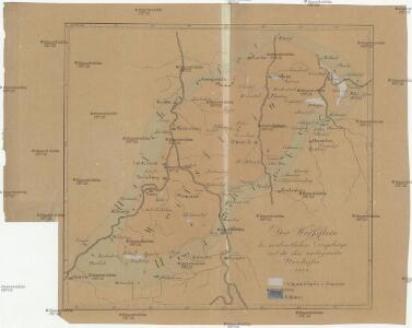 Die Weissstein des nordwestlichen Erzgebirgs und die ihn umlagernden Urschiefer