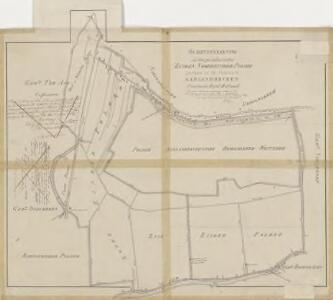 Gecombineerde Zuide- en Noordeinderpolder, gemeente Aarlanderveen, Alphen a/d Rijn en Ter Aar.