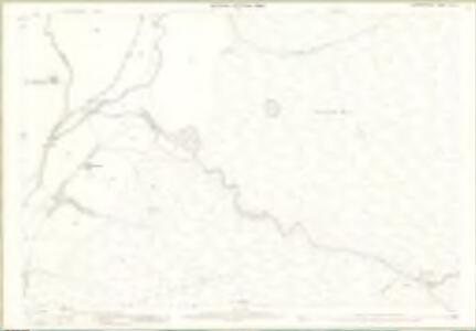 Dumfriesshire, Sheet  044.06 - 25 Inch Map