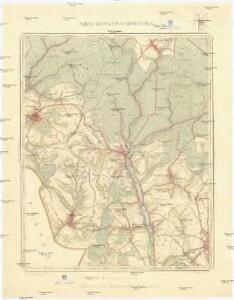 [Carte de Belgique au 1:20 000]