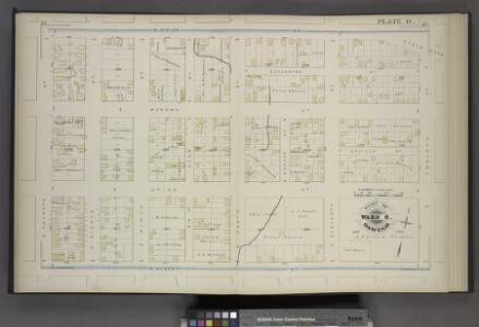 Part of Ward 6. [Plate D.]