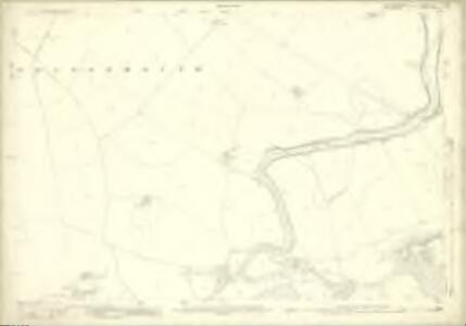 Linlithgowshire, Sheet  n003.01 - 25 Inch Map