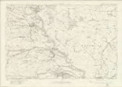 Durham XLVI - OS Six-Inch Map