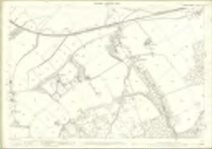 Inverness-shire - Mainland, Sheet  011.02 - 25 Inch Map