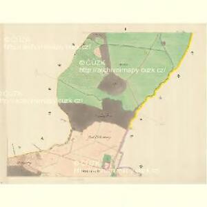 Chorin - m0972-1-001 - Kaiserpflichtexemplar der Landkarten des stabilen Katasters
