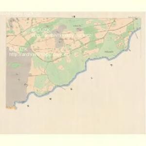Espenthor - c5463-1-007 - Kaiserpflichtexemplar der Landkarten des stabilen Katasters
