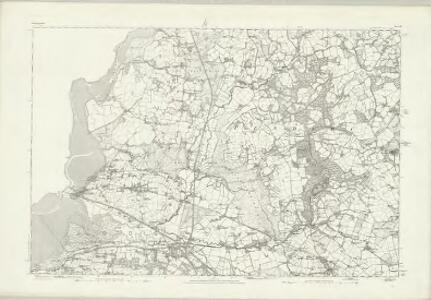 Glamorgan XXIIa - OS Six-Inch Map