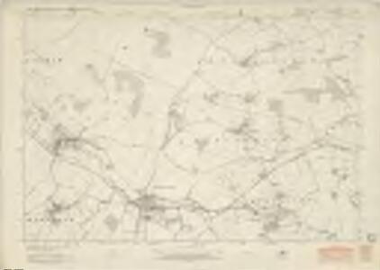 Essex nII - OS Six-Inch Map