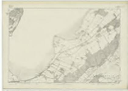 Ross-shire & Cromartyshire (Mainland), Sheet CI - OS 6 Inch map