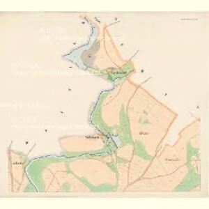 Neuhaus - c2914-1-002 - Kaiserpflichtexemplar der Landkarten des stabilen Katasters