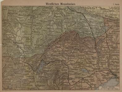 Westliches Mazedonien