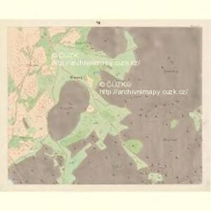 Bessenitz - c0135-1-007 - Kaiserpflichtexemplar der Landkarten des stabilen Katasters