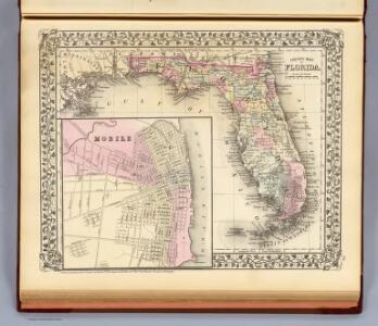 Florida, Mobile.