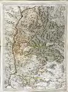 Le Valentinois, le Diois et les baron[n]ies, dans le Dauphiné; le comtat Venaiscin et la principauté d'Orange