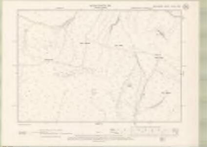 Perth and Clackmannan Sheet LXXXII.NW - OS 6 Inch map