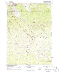 Deadwood South