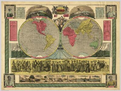The World At One View.