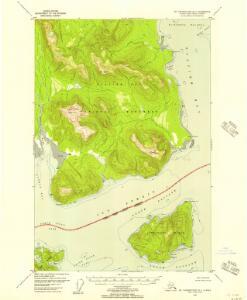 Mount Fairweather B-1
