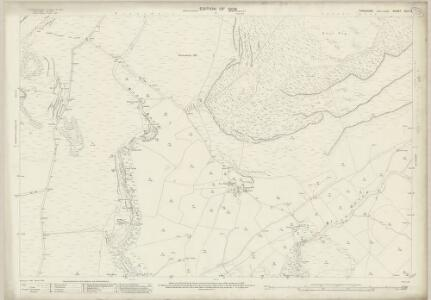 Yorkshire XCVI.9 (includes: Ingleton; Thornton In Lonsdale) - 25 Inch Map