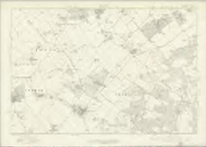 Buckinghamshire XL - OS Six-Inch Map