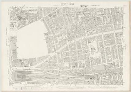 London VII.47 - OS London Town Plan