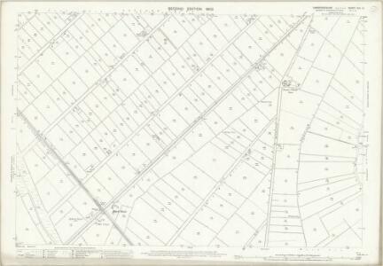 Cambridgeshire XXII.14 (includes: Downham; Littleport) - 25 Inch Map