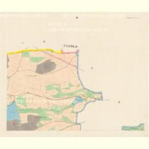 Nepomuk - c5041-1-002 - Kaiserpflichtexemplar der Landkarten des stabilen Katasters