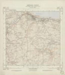 SH87 - OS 1:25,000 Provisional Series Map