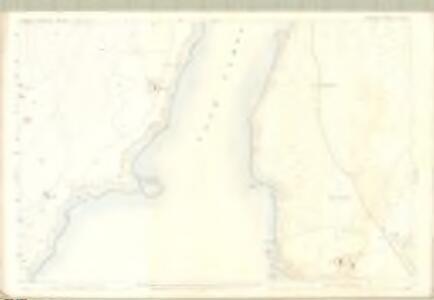 Inverness Skye, Sheet XXVIII.5 (Duirinish & Bracadale) - OS 25 Inch map