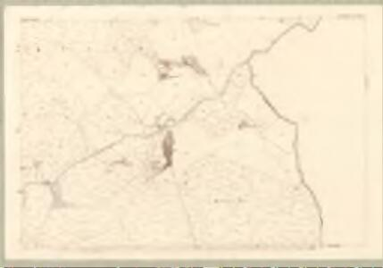 Perth and Clackmannan, Sheet CXIX.10 (Dunning) - OS 25 Inch map